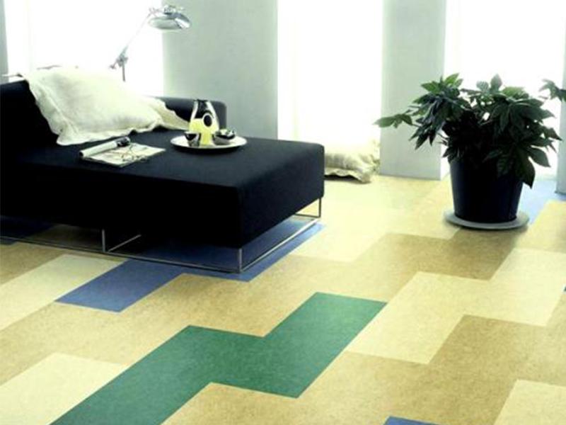 口碑好的青海塑胶地板销售 海东塑胶地板安装