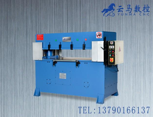 批发海绵异形切割机_永生机械供应厂家直销的珍珠棉自动贴合机