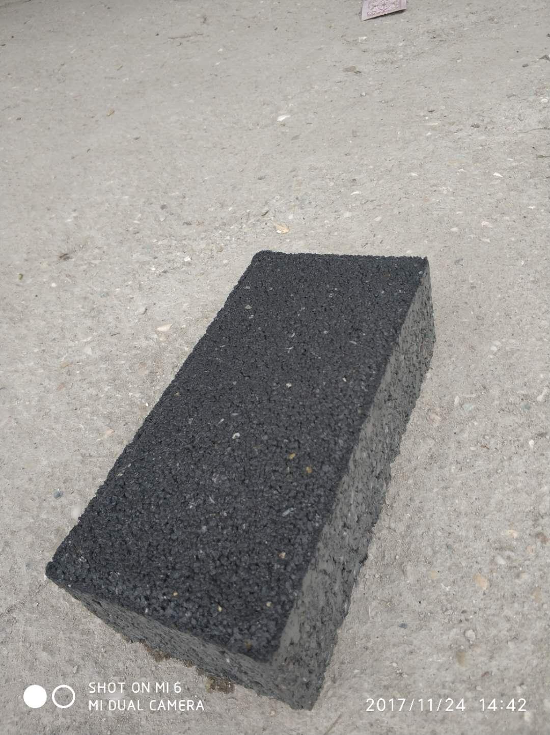 翔安透水砖多少钱-怎么挑选优质透水砖