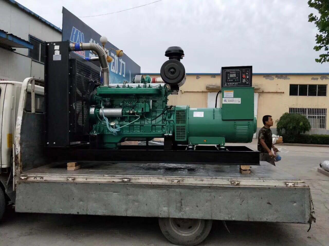 郑州发电机