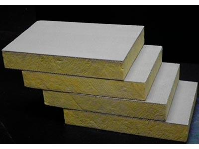 青海巖棉板|買性價比高的巖棉板優選蘭州鴻盛巖棉材料