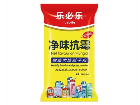 石膏粉哪里有-专业的石膏粉供应商-当属沈阳乐必乐装饰材料