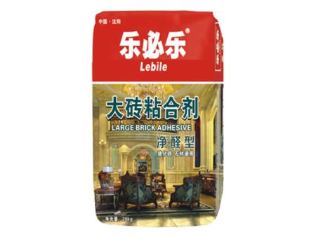 瓷磚膠價格_沈陽地區品牌好的瓷磚膠