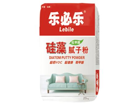 遼寧膩子粉廠家-沈陽樂必樂裝飾材料提供的膩子粉哪里好