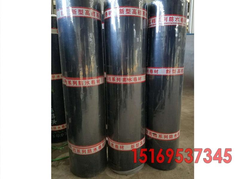 耐根穿刺防水卷材价格-耐根穿刺防水卷材的价格范围如何