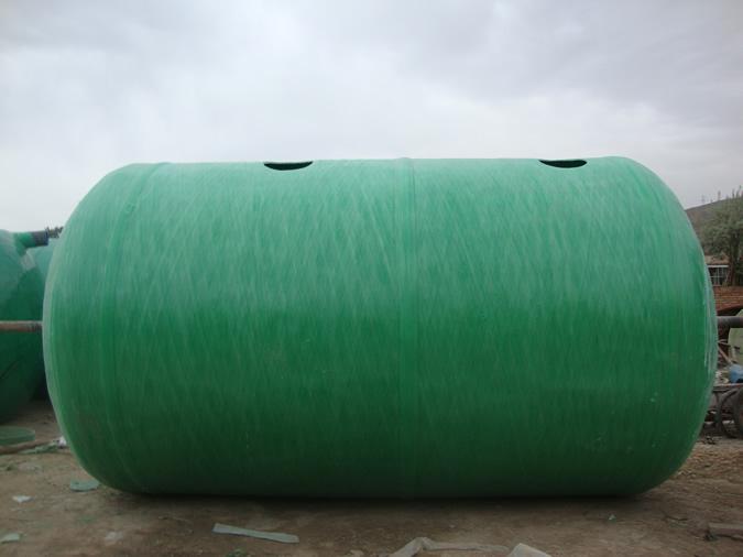 化糞池公司 想買口碑好的化糞池,就來宏順宇市政工程