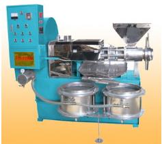 贵州榨油机-好用的榨油机乐发榨油机厂供应