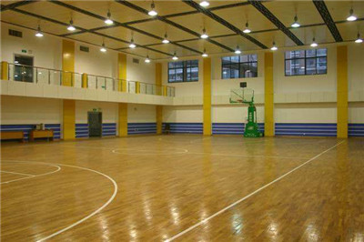 沧州运动木地板专业供应 宁夏网球场施工