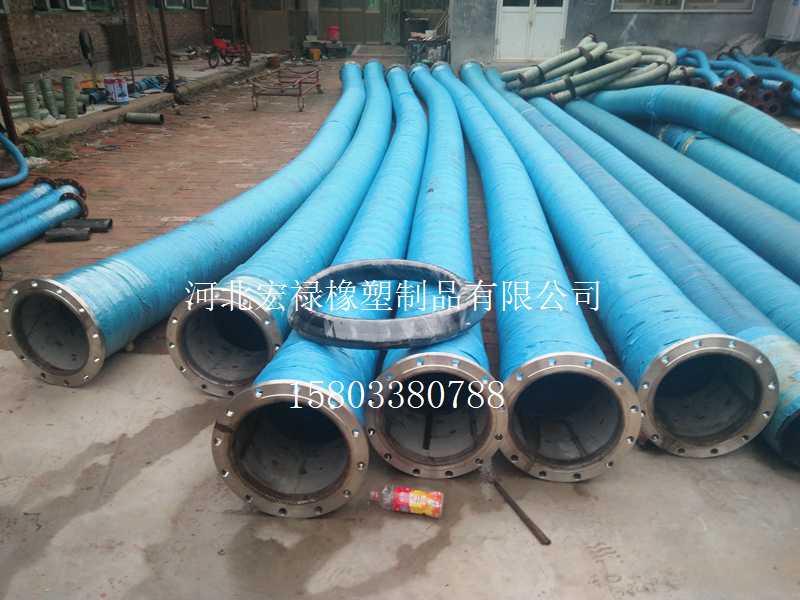 大口径吸水胶管公司|衡水地区品牌好的大口径吸水胶管在哪儿买