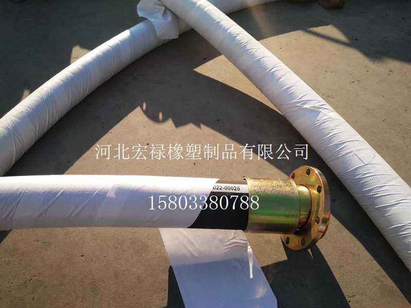 宏禄橡塑制品优质扣压式胶管总成供应|上等扣压式胶管总成胶管