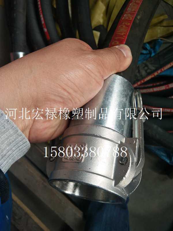 钢丝编织蒸汽胶管价位 宏禄橡塑制品——优质钢丝编织蒸汽胶管供应商