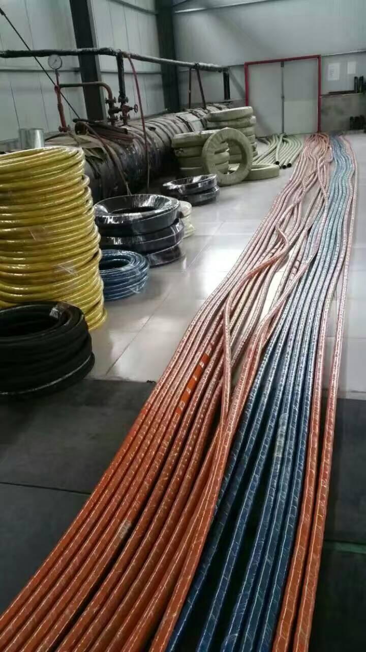 重庆氧气乙炔胶管-宏禄橡塑制品供应新氧气乙炔胶管