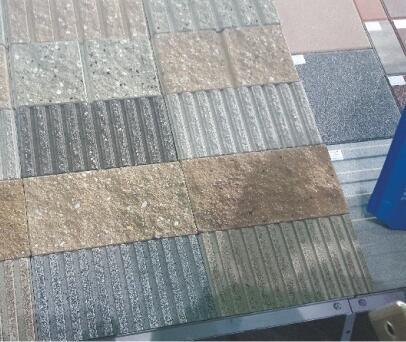 柳州透水磚廠-供應材質好的南寧透水磚