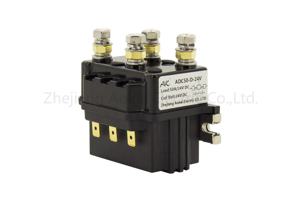 销量好的ADC系列直流换向接触器厂商,ADC直流换向接触器厂家