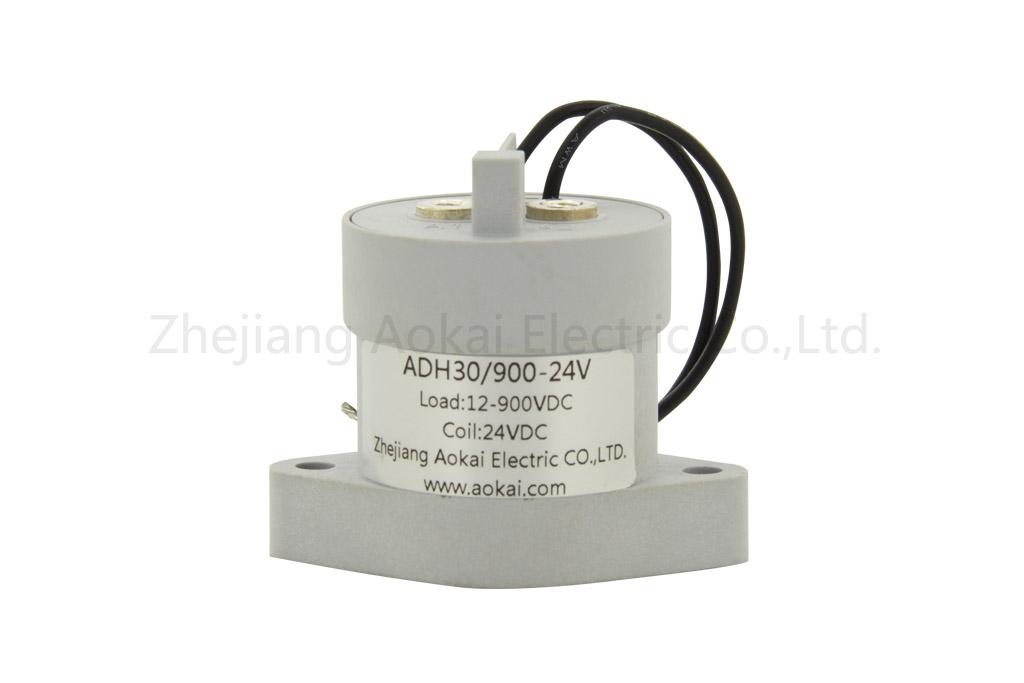 ADH200直流接触器价位,买安全的ADH系列直流换向接触器,就选奥凯