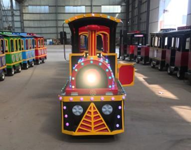 實惠的無軌小火車在哪里可以買到_優質的無軌小火車