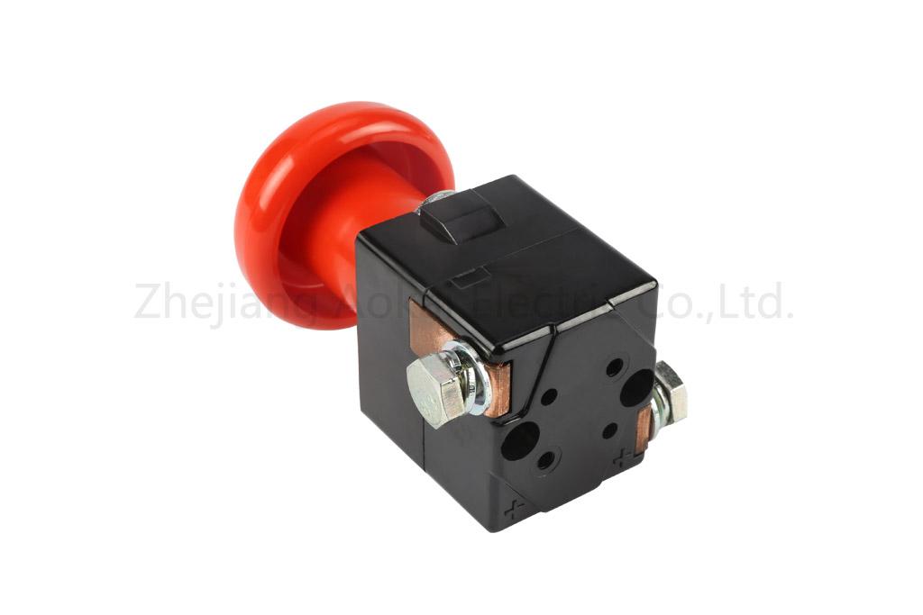 ADE300直流接触器-买好用的ADE陶瓷高压直流接触器,就选奥凯