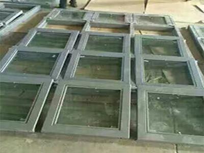 抗爆窗生产厂家 大量出售北京市优良的防爆窗