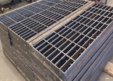 钢格板厂家批发不锈钢钢格栅代理商_河北优质钢格板厂家推荐