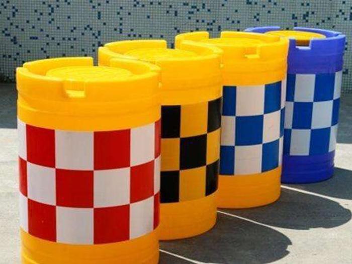 银川防撞桶哪家好-诚挚推荐有品质的防撞桶