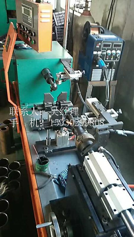 内蒙自动焊机 包头自动车孔机 内蒙自动切管机推荐供应商