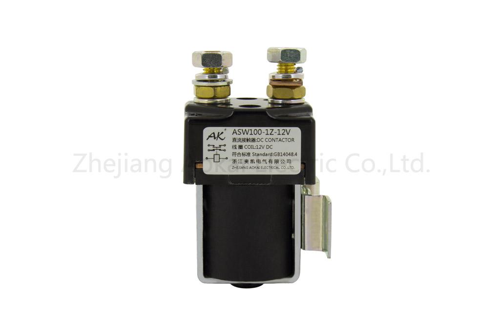 供应温州耐用的ASW系列直流接触器_ASW200-2Z直流接触器价位