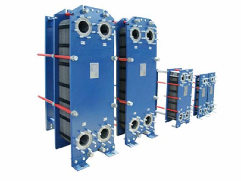 超优惠的板式换热器供应信息,湖南板式换热器