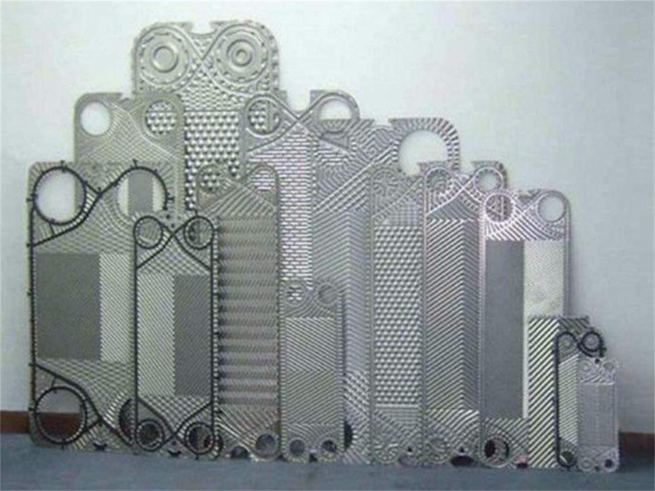 南京梅克尔——质量好的板式换热器板片提供商|板式换热器板片采购
