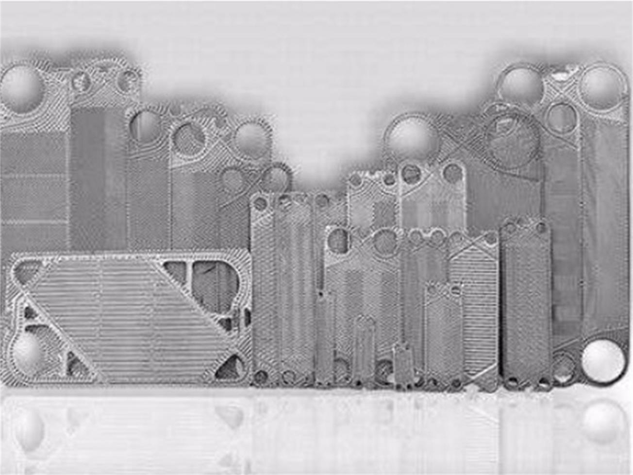 南京品牌好的板式换热器板片批售_换热器板片价格