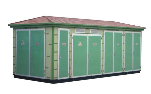 供应邦特电器制造口碑好的新疆箱式变电站-新疆箱式变电站采购