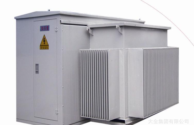 昌吉回族自治州优良的新疆箱式变电站哪里买-乌鲁木齐箱式变电站批发