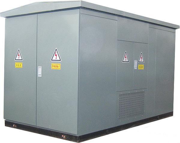 和田箱式变电站 怎样才能买到专业的新疆箱式变电站