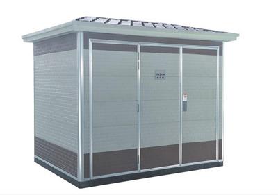 想买超值的塔城箱式变电站就来邦特电器制造_新疆箱式变电站