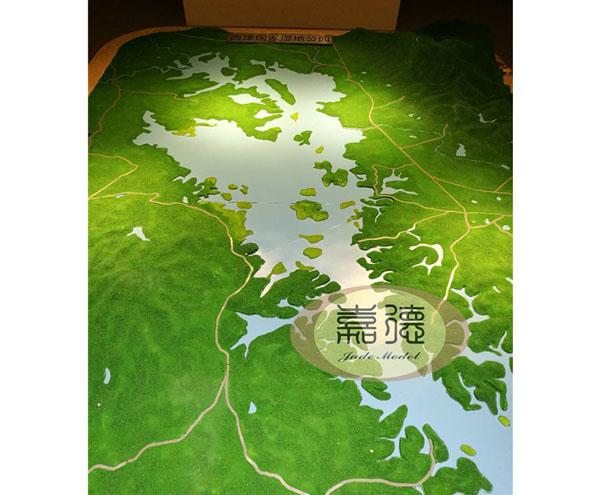 广西地形沙盘制作-南宁模型公司找哪家