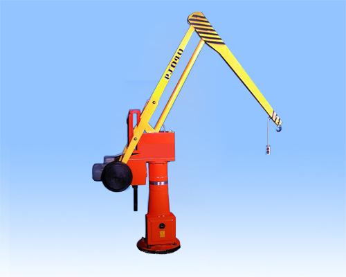 悬臂吊制造商,【实力厂家】生产供应 悬臂吊悬臂吊起重机工作强度为图片