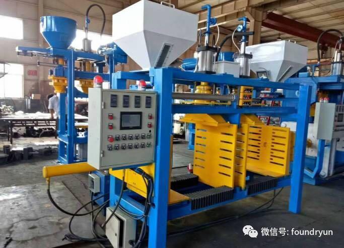 沧州壳芯机厂家直销-壳芯机