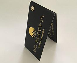 惠州女装吊牌印刷|惠州男装吊牌印刷|惠州印刷公司
