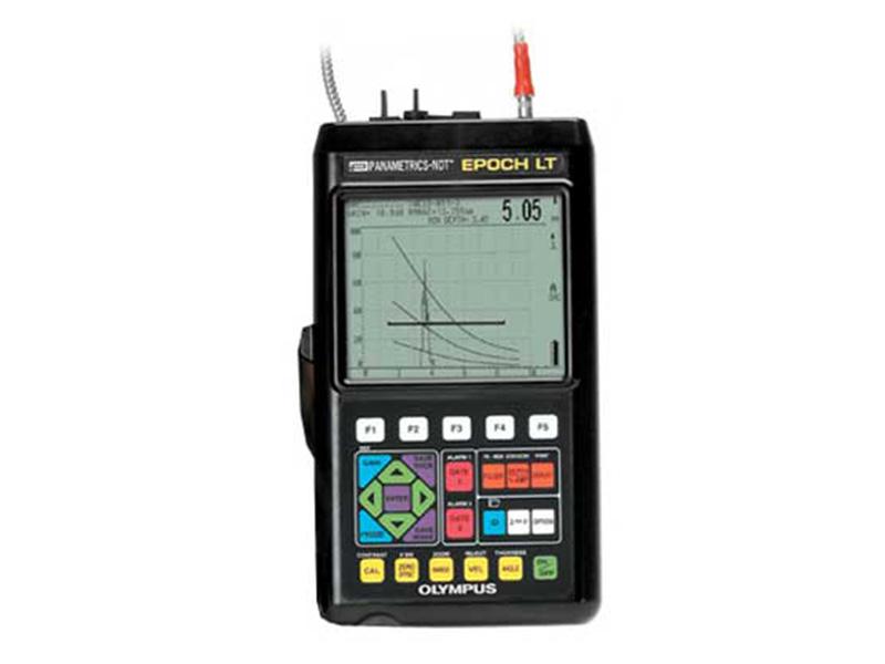 奧林巴斯超聲檢測供應,想買高性價EPOCH LT超聲波探傷儀就來蘇州文泰渦流探傷儀
