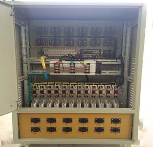 螺栓电加热器