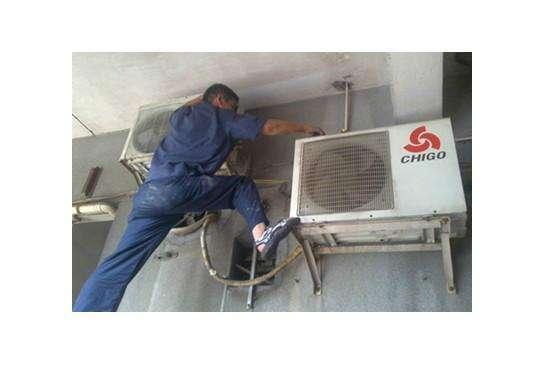空调系统节能改造公司_广州哪里有可靠的中央空调系统节能改造服务