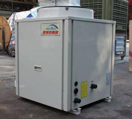 兰州空气能热水器-兰州实用的兰州空气能热水器-认准甘肃广欣商贸