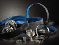 陕西进口同步带品牌-西安专业的进口同步皮带供应商