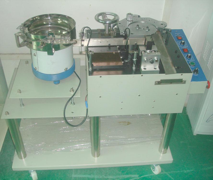 广东销量好的电晶体成型机,晶体成型机供货厂家