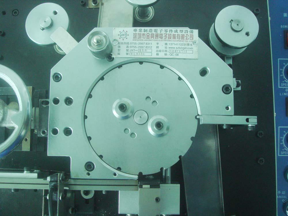 大量供应性价比高的电晶体成型机 晶体成型机价格行情