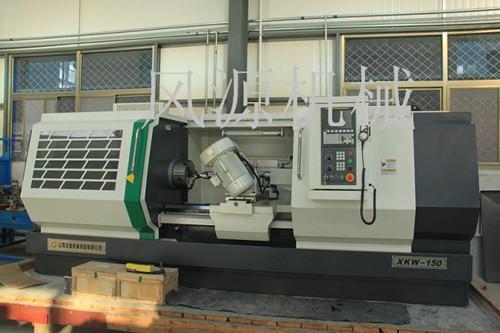 供应旋丰牌数控旋风铣IS9001质量体系认证