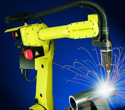 在哪可以买到焊接机器人 焊接机器人价位