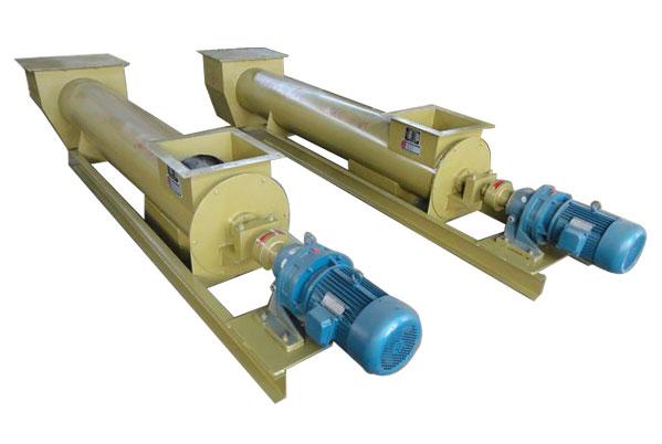 给料机厂商-济宁哪里有卖优惠的GX型螺旋给料机