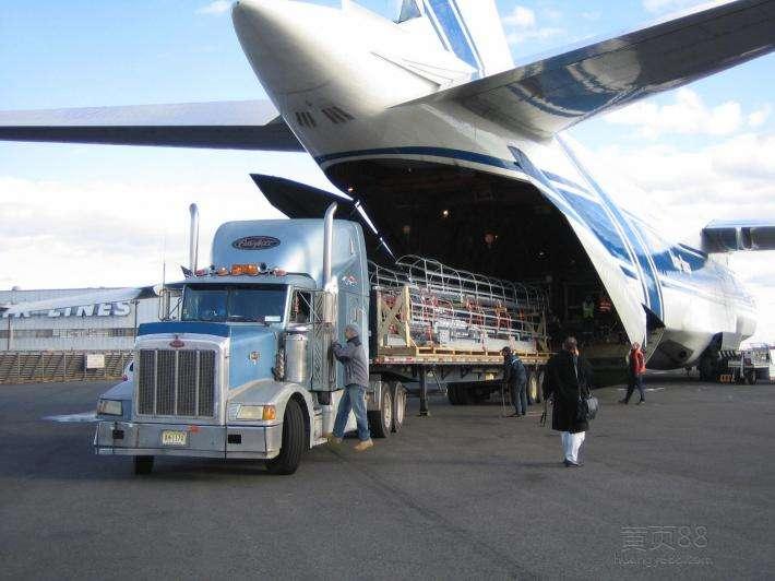 福建八方貨運美國空派快遞不排倉—高效率 值得信賴