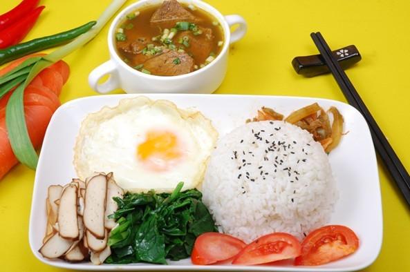 饭堂承包-江苏具有品牌的食堂承包推荐
