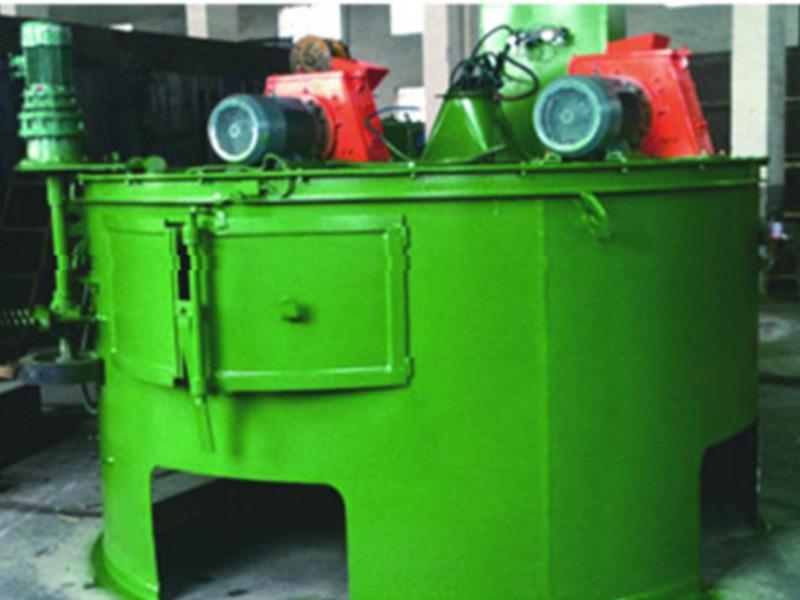 盐城市杰出机械——专业的台车式抛丸机提供商,转台式抛丸清理机批发
